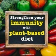 Boost your immunity with a healthy diet to fight the pandemic