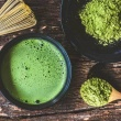 REASONS WHY YOU SHOULD DRINK MATCHA