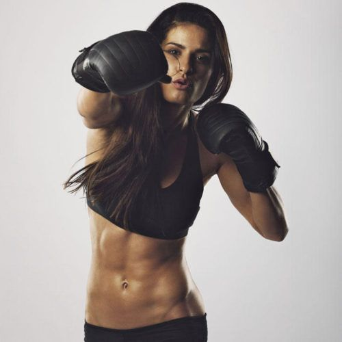 HOW BOXING CAN GIVE  YOU PERFECT BODY SHAPE