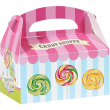 Fill up your nutrition's with candy boxes