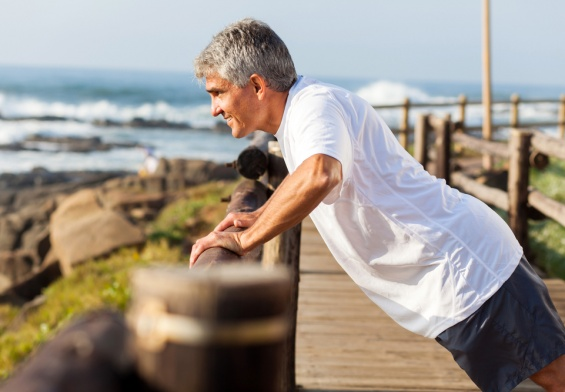 8 Lifestyles For Improved Men's Health